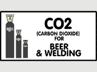 CO2 BEVERAGE GAS